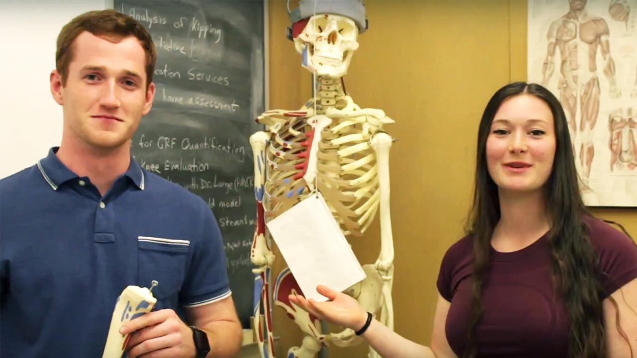 Neurobiology Physiology And Behavior Students Win Contest For