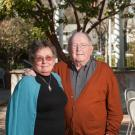John and Lois Crowe are known for their pioneering work understanding how some organisms can survive extreme drying. They both will be honored with the UC Davis Medal.