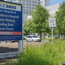 Through the UC Davis Emergency Medicine Research Associate Program, undergraduate students are getting hands-on experience in UC Davis Health's Department of Emergency Medicine. UC Davis Health